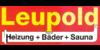 Kundenlogo von Leupold André Wolf e.K.