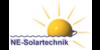Kundenlogo von NE-SOLARTECHNIK