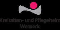 Kundenlogo Kreisalten- und Pflegeheim Werneck