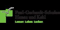 Kundenlogo Paul Gerhardt Schule