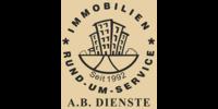 Kundenlogo A. B. Dienste Andreas Baumann Dienstleistungen