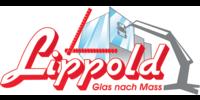 Kundenlogo Glasbau Lippold GmbH