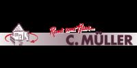 Kundenlogo C. Müller e.K.