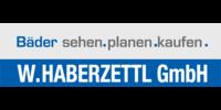 Kundenlogo HABERZETTL W. GMBH