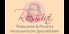 Kundenlogo von Rossini - Ristorante