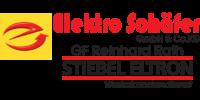 Kundenlogo Schäfer Elektro GmbH & Co. KG