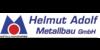 Kundenlogo von Helmut Adolf Metallbau GmbH