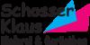 Kundenlogo von Malerei & Gerüstbau Schosser Klaus