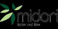 Kundenlogo Friseur midori Salon & Spa