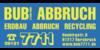 Kundenlogo von Bub Siegfried + Sohn GmbH