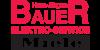 Kundenlogo von Bauer Hans-Jürgen