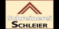 Kundenlogo Schreinerei Schleier