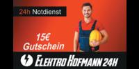 Kundenlogo Elektro Hofmann