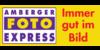 Kundenlogo von Amberger Foto-Express e.K.