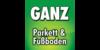 Kundenlogo von Parkett Ganz
