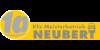 Kundenlogo von 1 a-autoservice Neubert