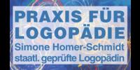 Kundenlogo Logopädie Homer-Schmidt Simone