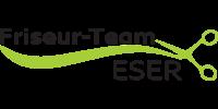 Kundenlogo friseur-team ESER