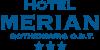 Kundenlogo von Hotel Merian Rothenburg