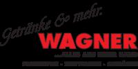 Kundenlogo Getränke Wagner