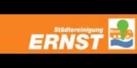 Kundenlogo CONTAINERDIENST Ernst Rudolf GmbH & Co. KG
