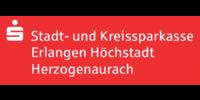 Kundenlogo Stadt- und Kreissparkasse Erlangen Höchstadt Herzogenaurach