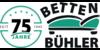 Kundenlogo von Betten - Bühler GmbH