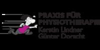 Kundenlogo Krankengymnastik Lindner Kerstin