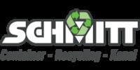 Kundenlogo Container Kanal Schmitt GmbH