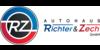 Kundenlogo von Autohaus Richter & Zech GmbH