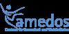 Kundenlogo von amedos Centrum