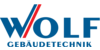 Kundenlogo von Wolf Gebäudetechnik