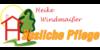 Kundenlogo von Ambulante Pflege und Krankenpflege Heike Windmaißer