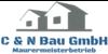 Kundenlogo von C & N Bau GmbH