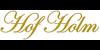 Kundenlogo von Hotel Hof Holm