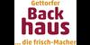 Kundenlogo von Gettorfer Backhaus