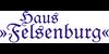 Kundenlogo von Hotel-Appartements Haus Felsenburg