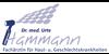 Kundenlogo von Hammann Urte Dr.med. Hautärztin