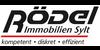 Kundenlogo von Appartements & Ferienhäuser Sylt,  Rödel