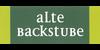 Kundenlogo von Alte Backstube