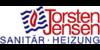 Kundenlogo von Jensen Torsten Sanitär Heizung