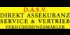 Kundenlogo von D.A.S.V.