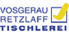 Kundenlogo von Vosgerau + Retzlaff Tischlerei