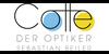 Kundenlogo von Cotte der Optiker