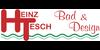Kundenlogo von Tesch Heinz Sanitär- & Heizungstechnik