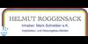 Kundenlogo von Roggensack H. Inh. Mark Schreiber e.K. Heizungsbau