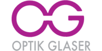 Kundenlogo Glaser Optik