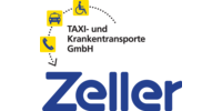 Kundenlogo Zeller Taxi