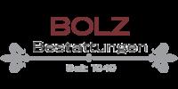 Kundenlogo Bestattungsinstitut Bolz GmbH