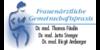 Kundenlogo von Füsslin Thomas Dr. med. , Stenger Jutta Dr.med. ,  Amberger Birgit Dr.med.